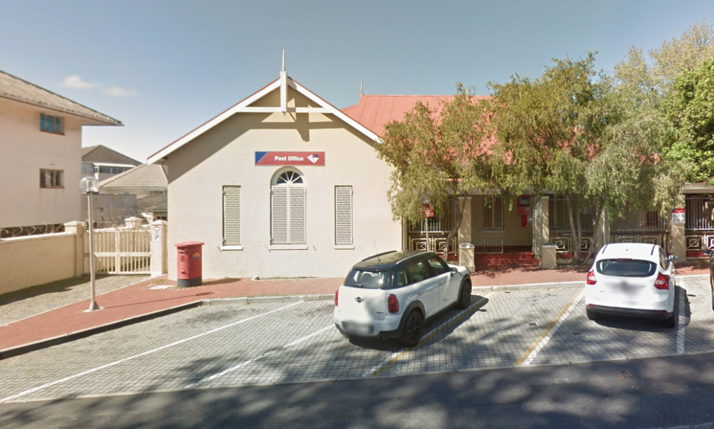 Armed robbers hit two Cape Town post offices