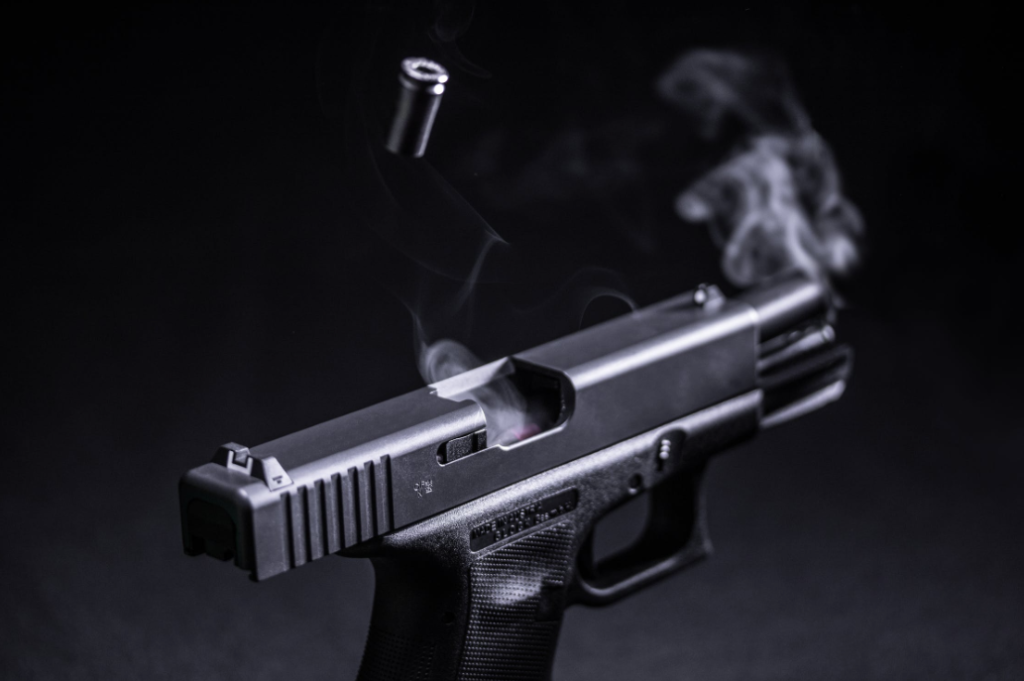 Illegal guns at the centre of Cape crime
