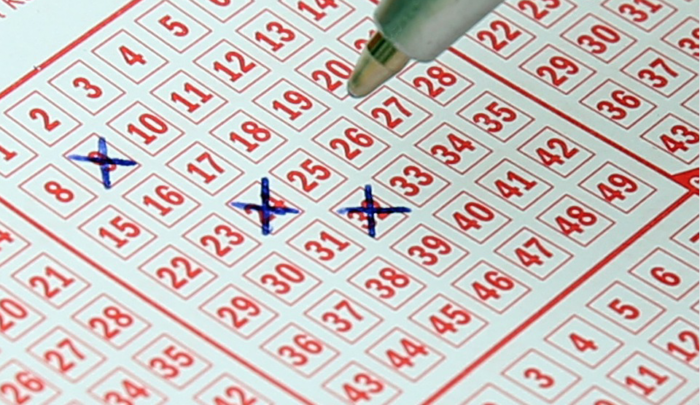 R141-million Lotto ticket bought in Western Cape