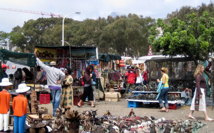 New home for Green Point Market