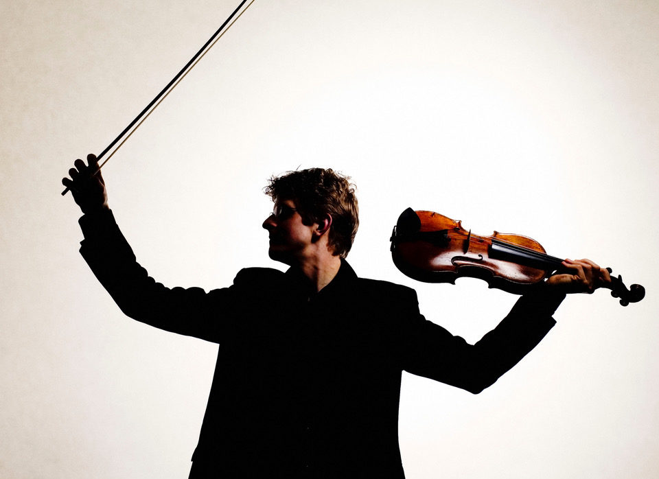 Tim Kiphuis and his trio with the Cape Town Philharmonic