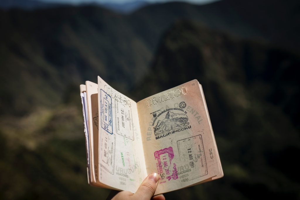 The true cost of travel visas for South Africans