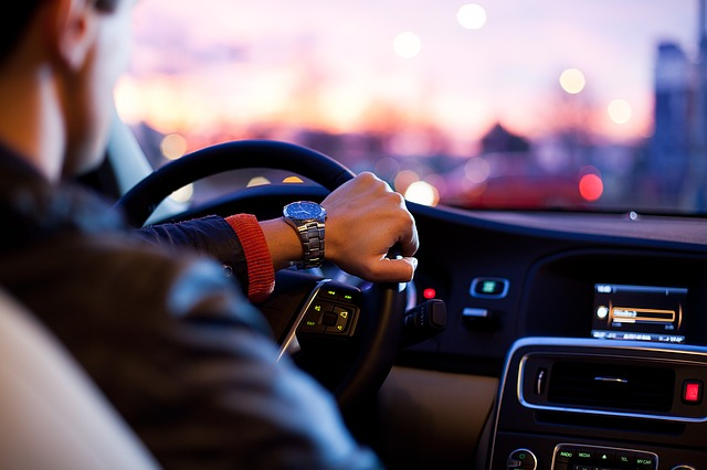 Demerit system for drivers officially approved