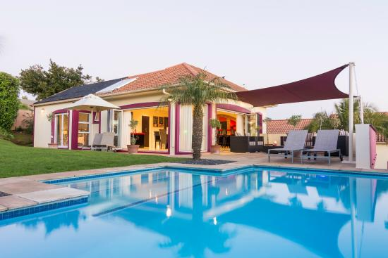 Western Cape's first gay-exclusive guesthouse