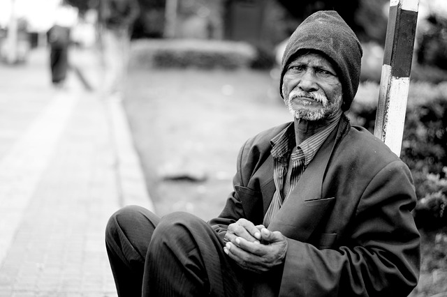 NGO gives Cape Town's homeless hope