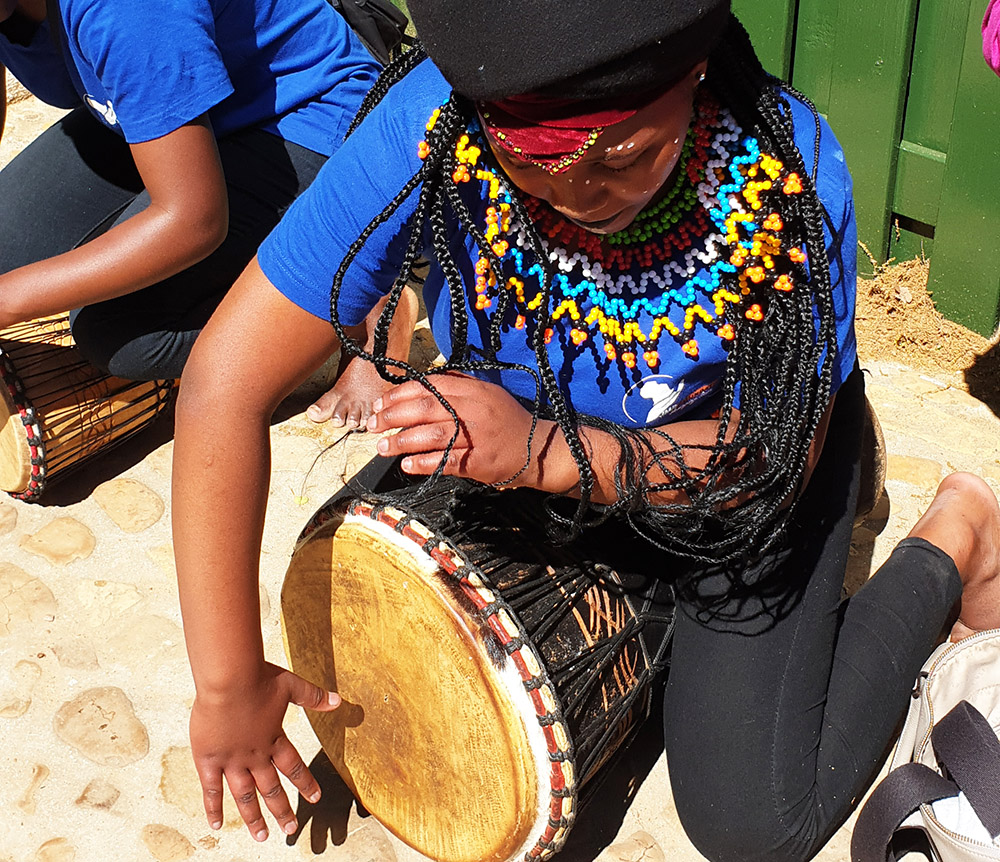 Cape Town celebrates Heritage Day