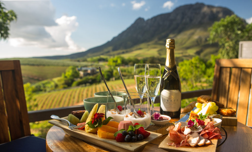 SA Wine & Food Tourism Conference celebrates country's top performers