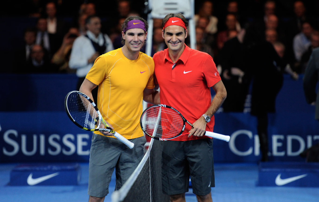Federer vs Nadal tickets go on sale
