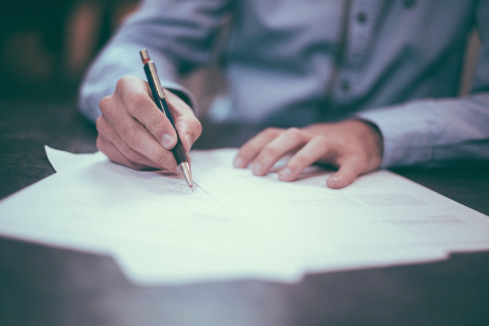 Get your will written for free this National Wills Week