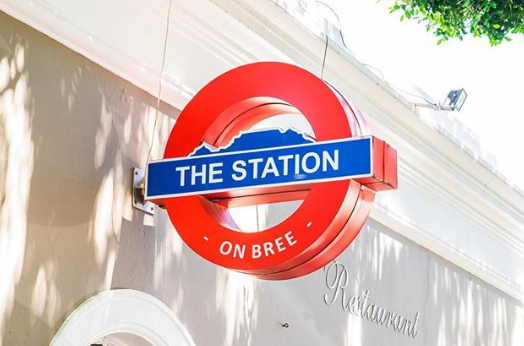 Station on Bree: An epic place to be