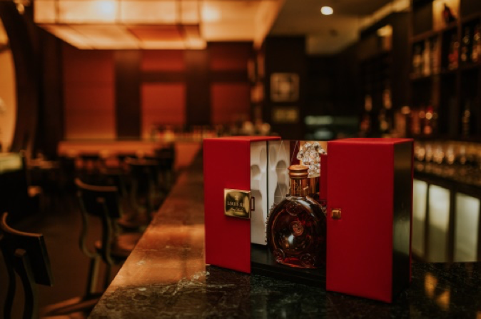 Treat your tastebuds with LOUIS XIII gourmand at Nobu