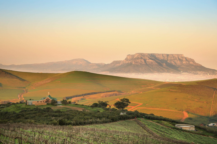 Vote for Cape Town in the World Travel Awards
