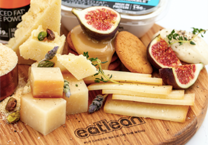 New eatlean cheese launches in SA