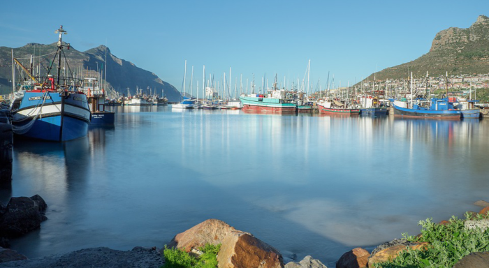Locals cautioned over protests in Hout Bay