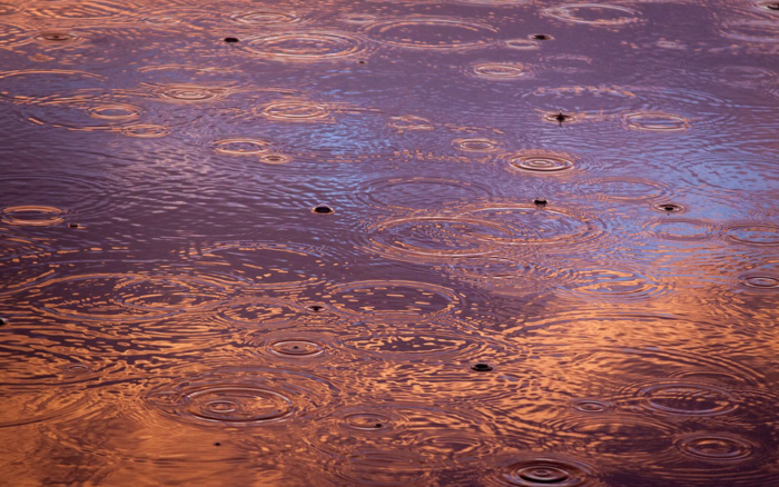 Two days of rain ahead for Cape Town
