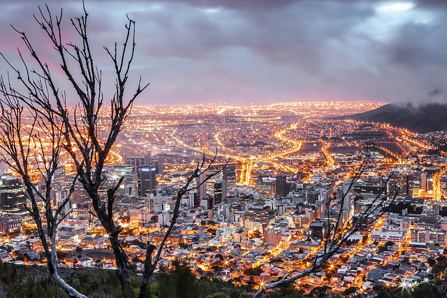 Cape Town named Africa's digital hub