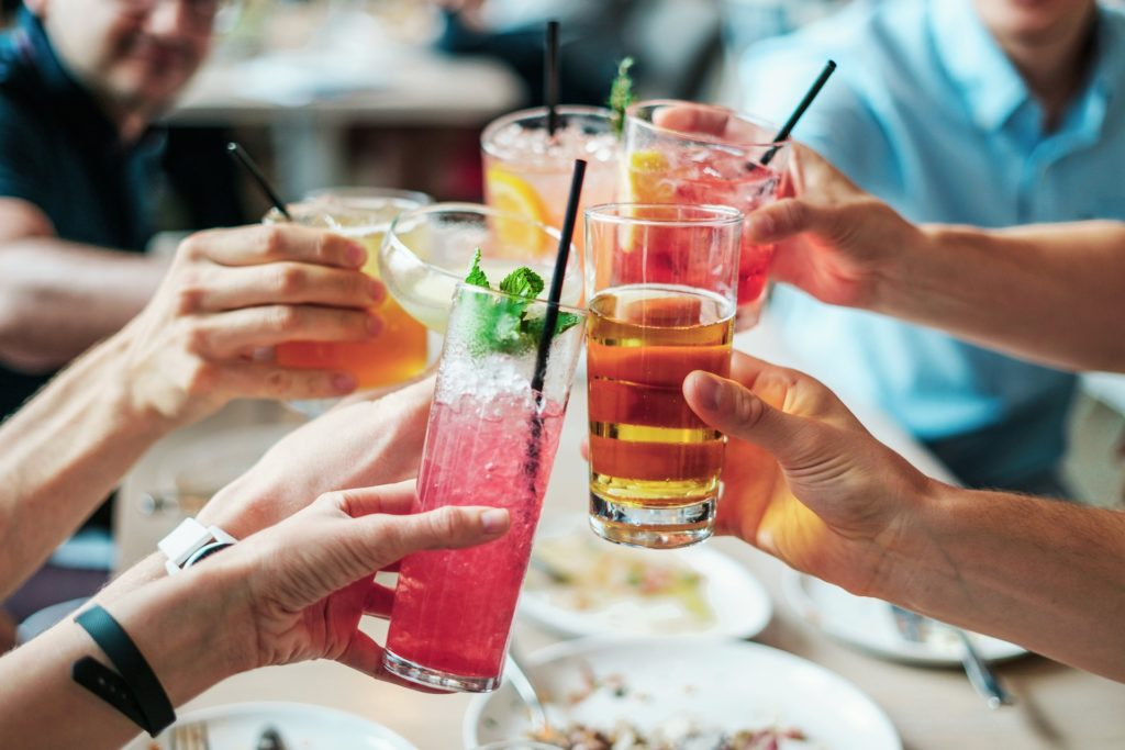 Happy Hour Specials in Cape Town