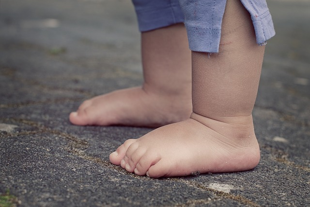 Government gets serious about child protection