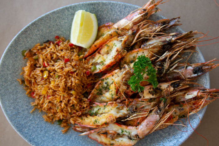 Sunday Seafood feasts at Sea Grill