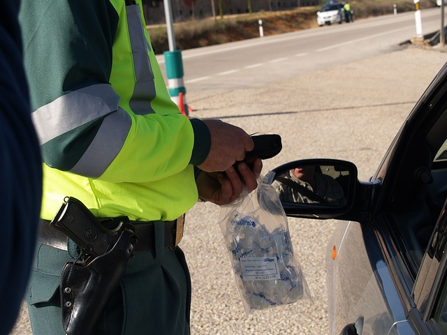 New weed test to be used at roadblocks