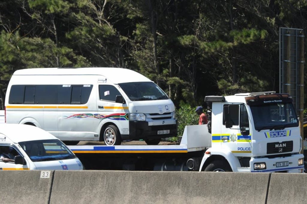 Impounded taxis to be released once again
