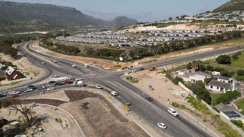Two new road projects to be completed in 2020