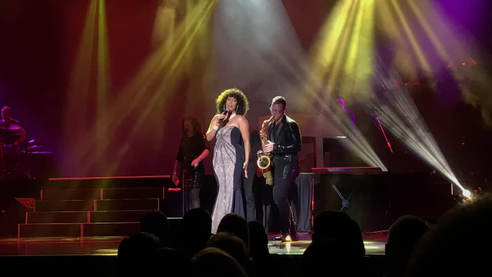 Whitney Houston tribute to return to the Cape