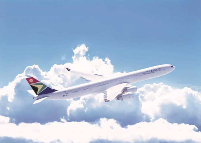 SAA flight cancellations due to aircraft recall