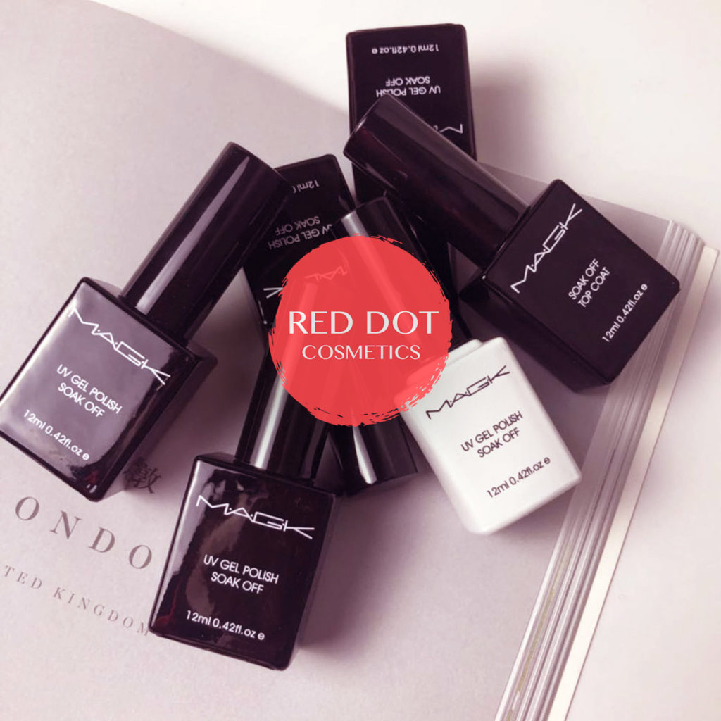 About Red Dot cosmetics and its affordable makeup