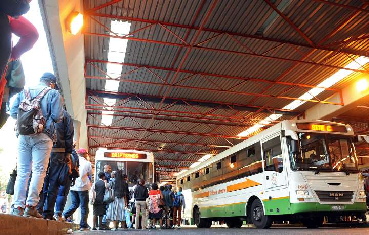 Reward of R50 000 offered for info on bus attacks