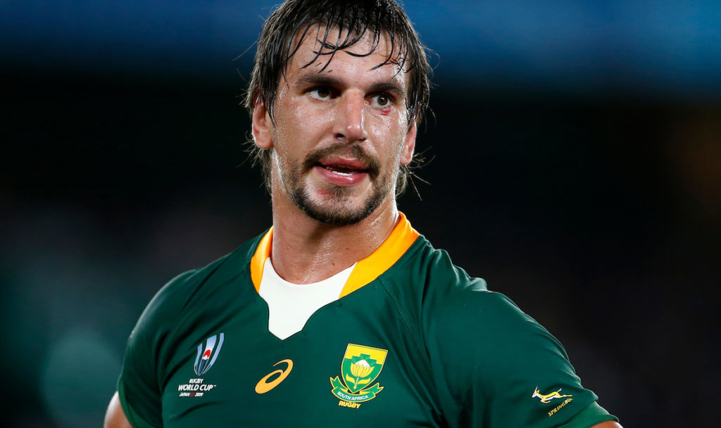 Eben Etzebeth to take HRC to court