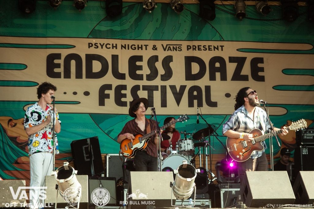 WIN: An Endless Daze experience for two (closed)