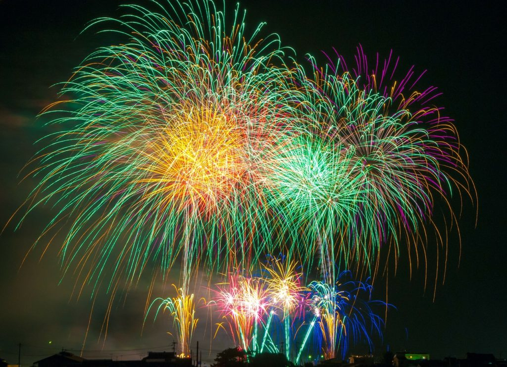 Fireworks banned for Cape Town