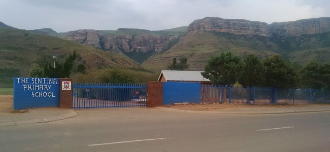 Hout Bay school robbed twice in two weeks