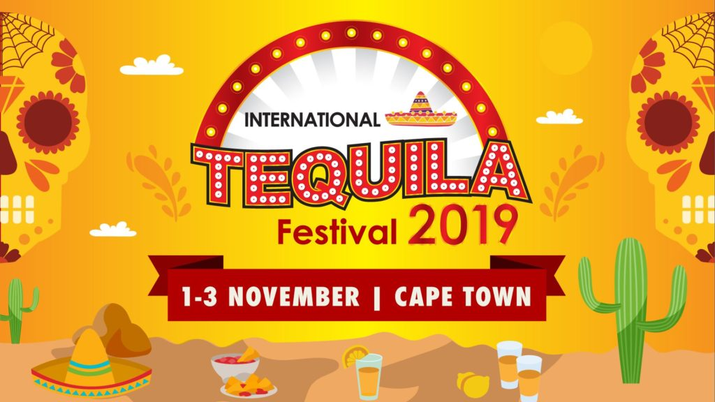 WIN: Two tickets to the International Tequila Festival 2019 (closed)