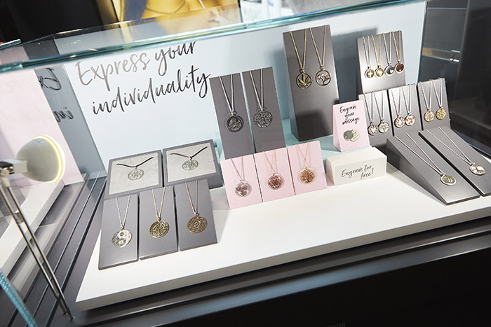 Memi Jewellery, it's all about you