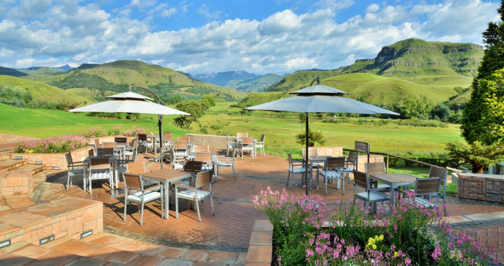 WIN: A two-night stay at Premier Resort Sani Pass (closed)