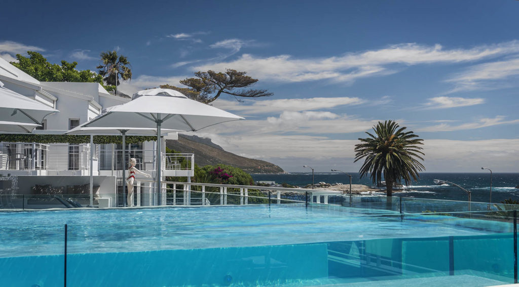 South Beach Camps Bay Boutique Hotel