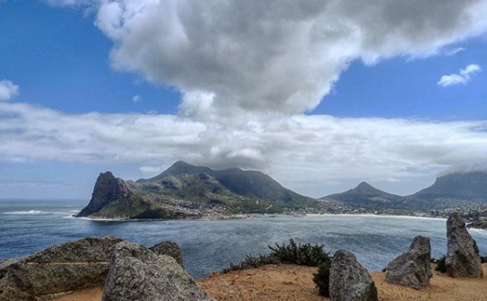 A brief history on Chapman's Peak