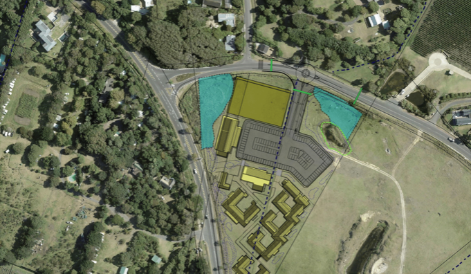 New school proposed for Noordhoek