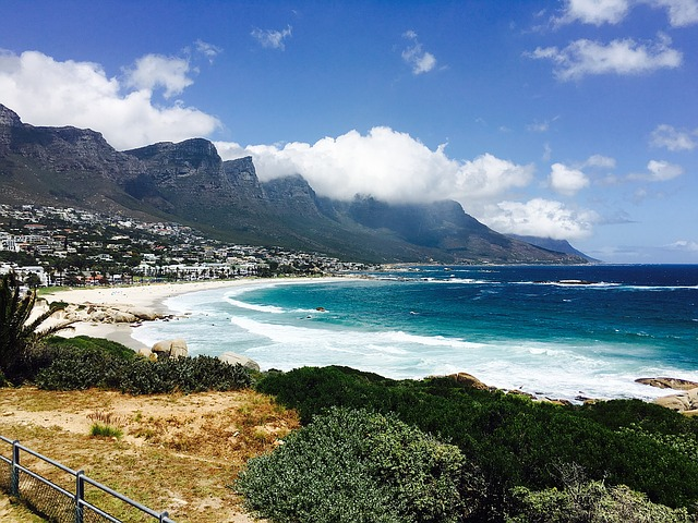 One stabbed, another assaulted on Camps Bay Beach