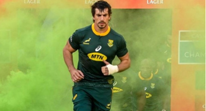 Human Rights Commission to take Eben Etzebeth to court