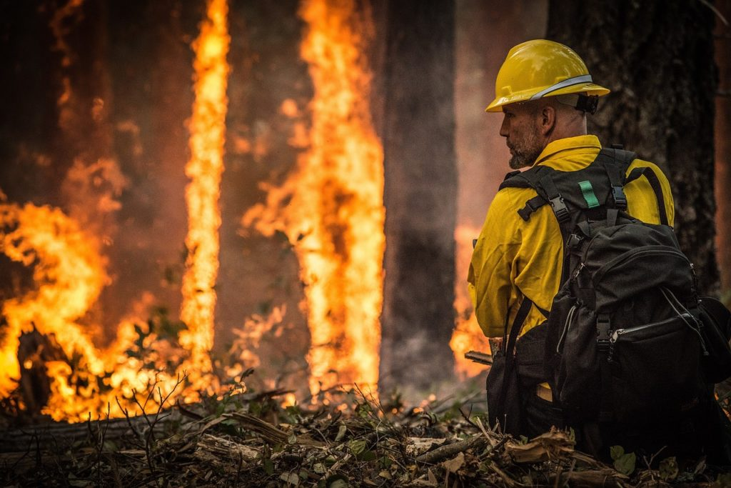 Cape Town firefighters given ultimatum