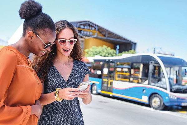 New MyCiti travel app launched