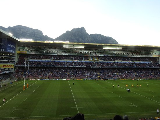Newlands Stadium to be demolished in 2021