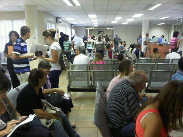 New Home Affairs systems to reduce queuing time