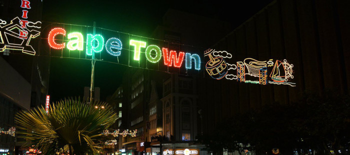 Road closures ahead of Festive Lights Switch-On