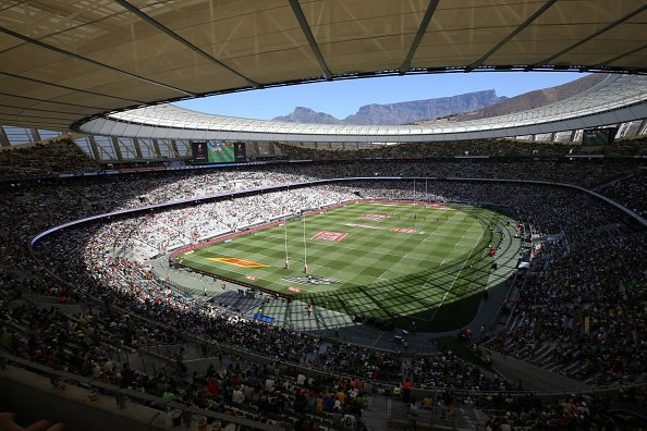 Cape Town stadium to be the official home of rugby