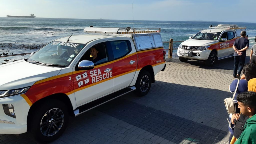 Nine-year-old drowns in Kleinmond