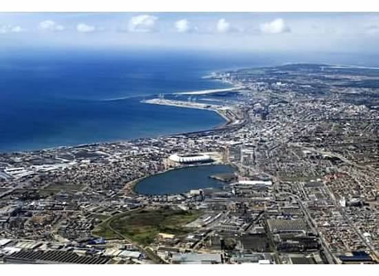 New Port Elizabeth name announced
